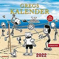 Gregs Kalender 2022