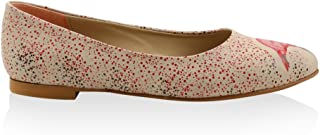 Flamingo Ballerinas Shoes NVR203