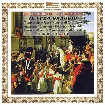 Rossini: Il vero omaggio (Live)