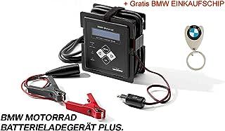 BMW 77022470950 - Cargador de batería para moto