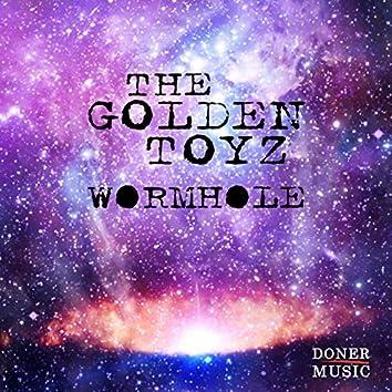 Wormhole - Ep