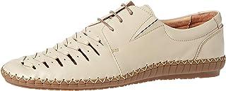 Baldi London Jason Shoes For Men, Beige