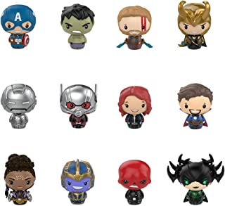 Funko Pint Size Heroes: Marvel Studios 10 - One Mystery Collectible Figure, Multicolor
