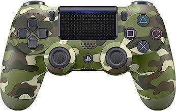 PlayStation 4 - Wireless Dualshock4 Controller Green Camo V2