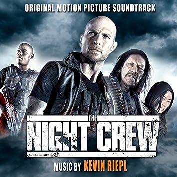 The Night Crew (Original Motion Picture Soundtrack)