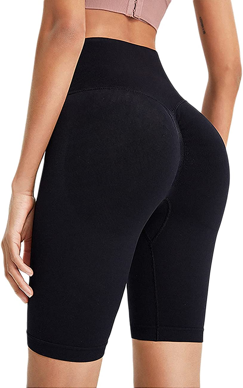 Kimmery Yoga Booty Shorts for Max Discount mail order 82% OFF Women Lifting Work High Waist Butt