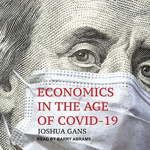 Economics in the Age of COVID-19 cover art