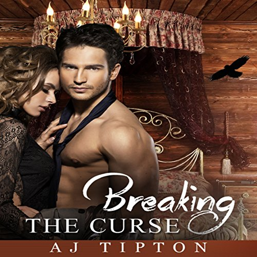 Breaking the Curse: Raven's Royal Mate audiobook cover art