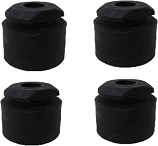 Can-Am New OEM Commander Maverick Seat Mount Rubber Bumper Cushion FOUR PACK