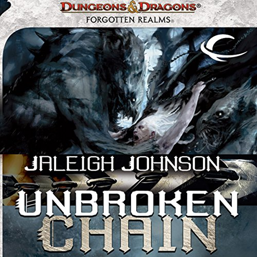 Unbroken Chain cover art