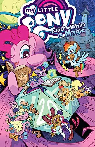 My Little Pony: Friendship is Magic Vol. 18 (English Edition)