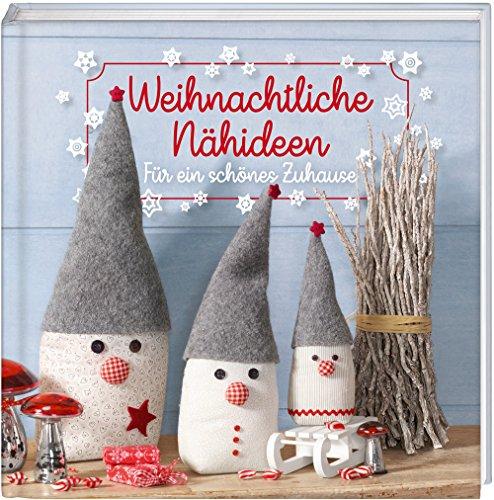 Weihnachtliche Nähideen: Für ein schönes Zuhause