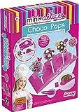 Lansay  17859 Kit De Loisirs Créatifs  Mini Délices Atelier Choco Pops