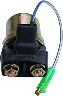 Best motorcycle starter relay Reviews