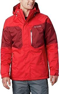 Columbia Men's Alpine Action™ Jacket Alpine Action™ Jacket
