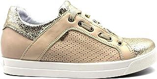 IGIeCO 3154122 Platino Sneakers Scarpe Donna Calzature Casual