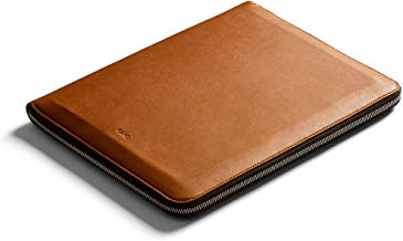 Bellroy Work Folio A4, Work Accessories (A4 Notebook, pens, tech, Cables, Stationery)