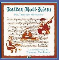 Spielen Reiter-Holl