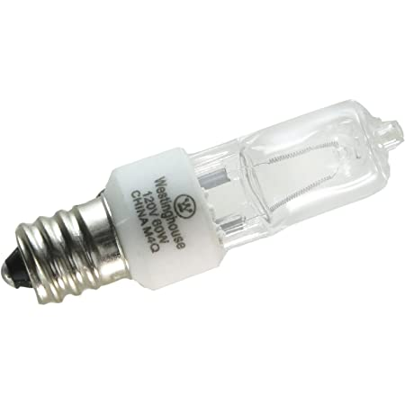 Replacement for Bulbrite 15wa15e26cl130v Light Bulb by Technical Precision 4 Pack