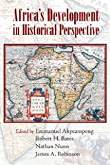 Africa's Development in Historical Perspective Kindle Edition