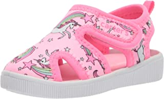 Carter's Kids Troy Boy's and Girl's Cut-Out-Out Water Shoe
