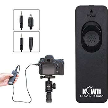 Cable for remote control for Nikon D5500 D7100 D7000 D7200