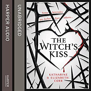 The Witch's Kiss cover art