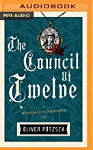 The Council of Twelve: 7