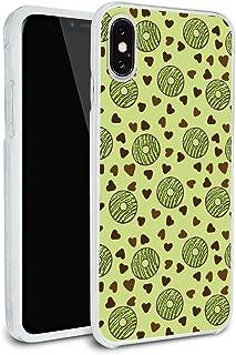mint green chocolate phone