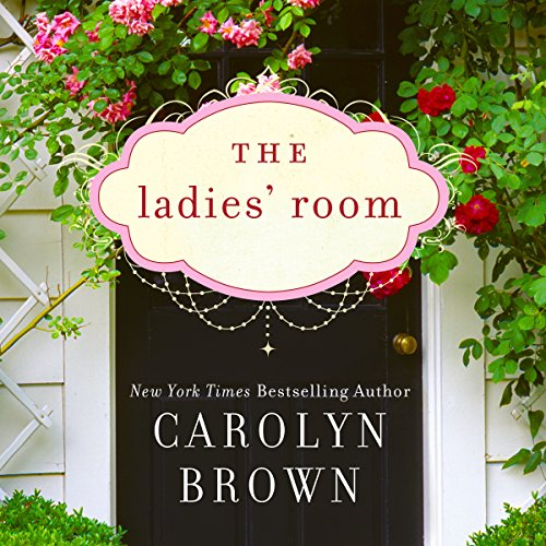The Ladies' Room audiobook cover art