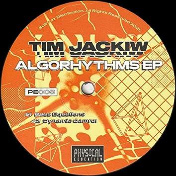 Algorhythms EP
