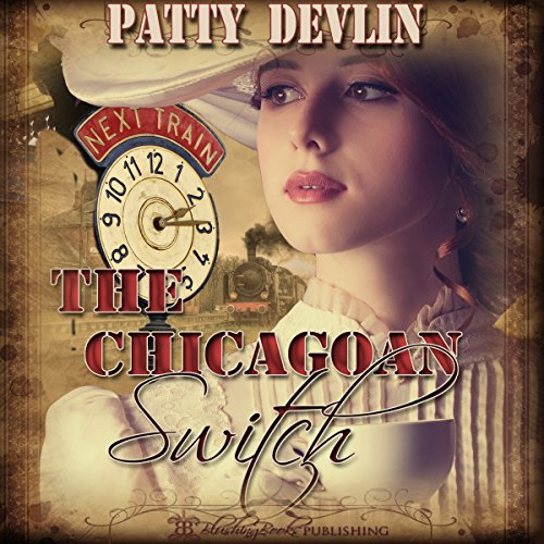 The Chicagoan Switch audiobook cover art