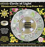 Make Stepping Stones - circle of light