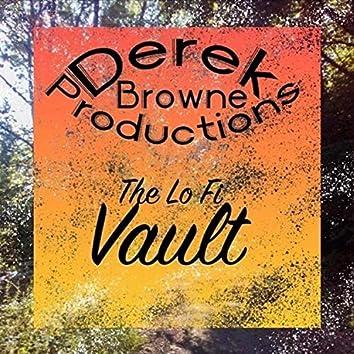 The Lofi Vault