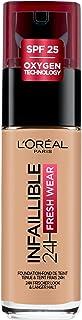 L'Oréal Paris Infallible 24HR Liquid Foundation - 220 Sand