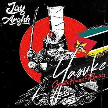 Yasuke (Camitx House Remixes)