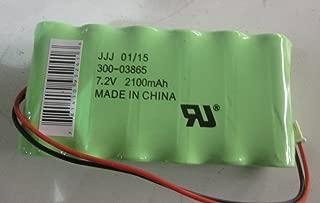 Honeywell Ademco Genuine LYNXRCHKIT-HC Lynx Backup Battery