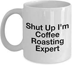 Rabbit Smile - Gifts for Coffee Roasting Professional