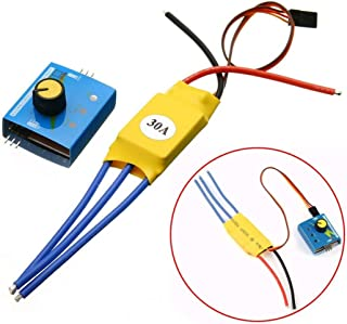 Best three phase dc motor controller Reviews