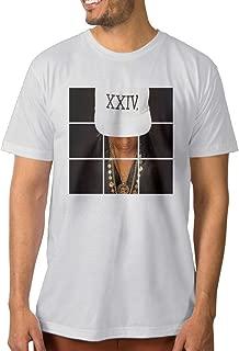 24K Magic Bruno Mars T-shirts Mens