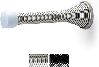 Jack N' Drill 15-Pack Door Stopper 3.1-inch Heavy Duty and Flexible Door Stop to..