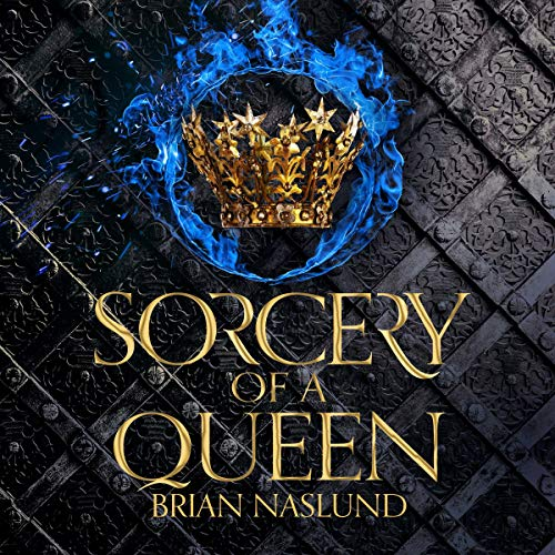 Sorcery of a Queen cover art