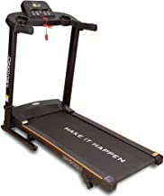 MAXPRO Folding Treadmill IM5001 (1.5HP) Electric Motorized Exercise Machine for Running & Walking [Easy Assembly]