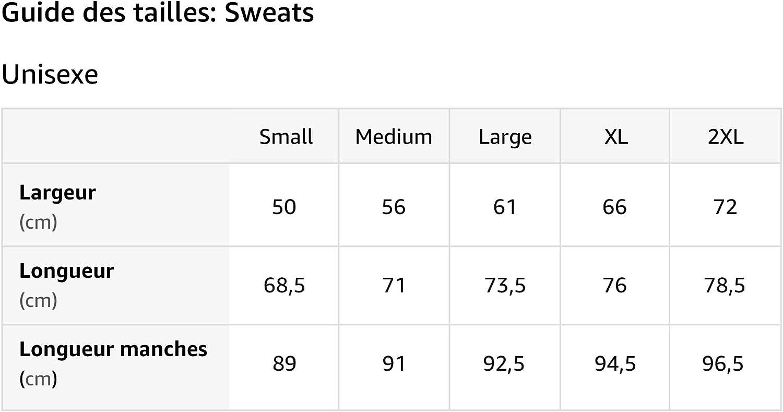 Bi/ère de No/ël Vintage pour hommes Sweatshirt
