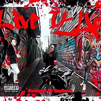 Live It Up (feat. Odisseus & Blockboi Twitch)