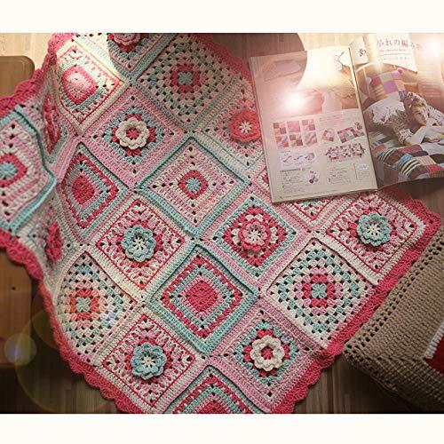crochet antiguo