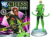dc comics Chess Figurine Collection Nº 43 Green Arrow