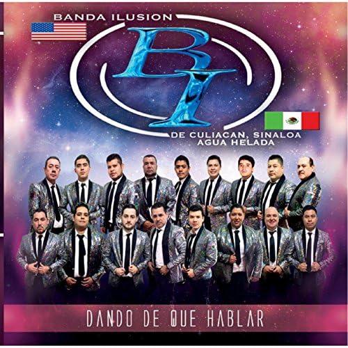 Banda Ilusion de Culiacan Sinaloa