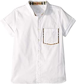 Harry Short Sleeve (Little Kids/Big Kids)