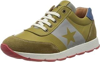 Bisgaard Vitus, Zapato de Encaje Unisex Adulto